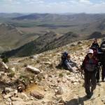 ¡¡Trekking al cerro Tres Picos, el techo de Buenos Aires!!